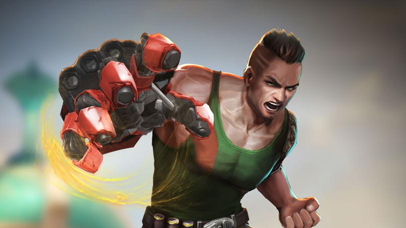 Triggerun é lançado no Brasil e dá mil reais em prêmios!