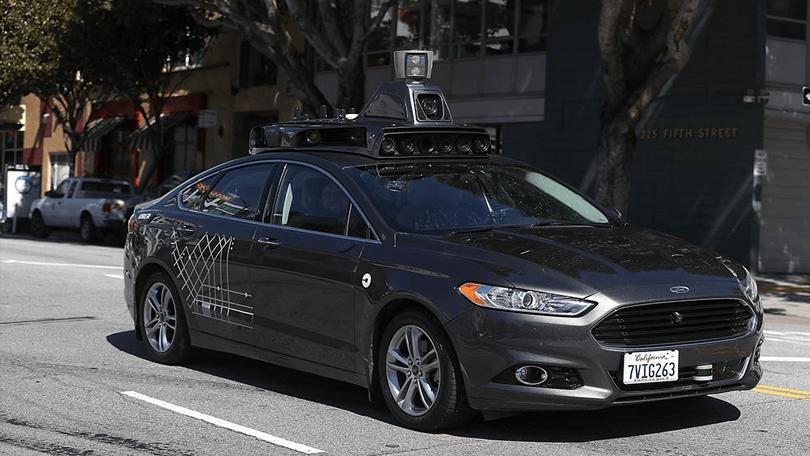 Descoberta a razão para acidente com carro autônomo da Uber
