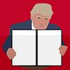 Baixar Donald Draws Executive Doodle para iOS