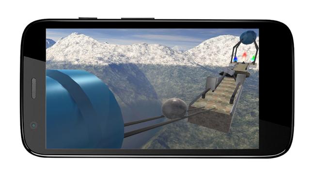 Baixar APK de Balance Ball de graça para Android