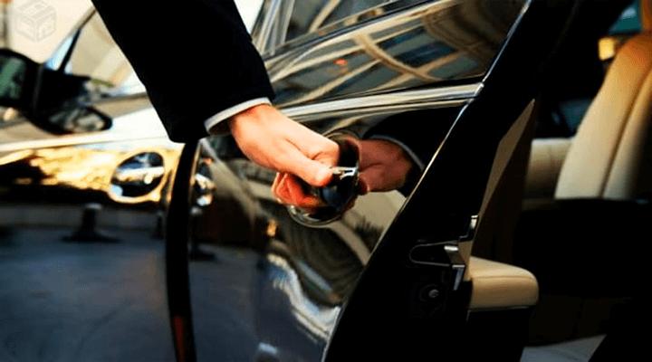 Uber quer detectar se passageiro está bêbado