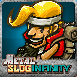 Baixar Metal Slug Infinity: Idle Game para Android