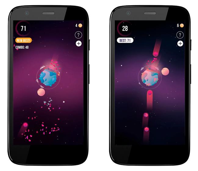 Baixar APK de Protect The Planet de graça para Android