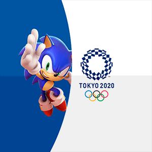 Baixar SONIC AT THE OLYMPIC GAMES – TOKYO2020 para Android