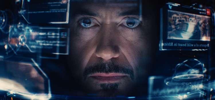 Robert Downey Jr. pode dar voz ao