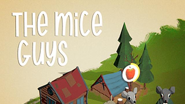 Baixar The Mice Guys para Windows