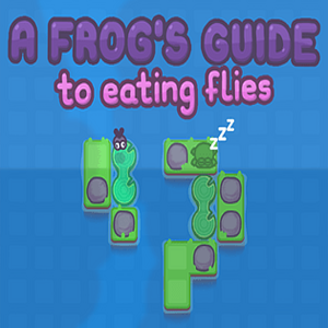 Baixar A Frog's Guide To Eating Flies