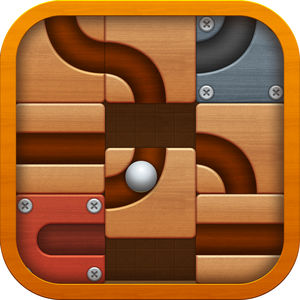 Baixar Roll the Ball - slide puzzle