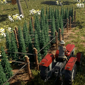Baixar Weed Farmer Simulator para Windows