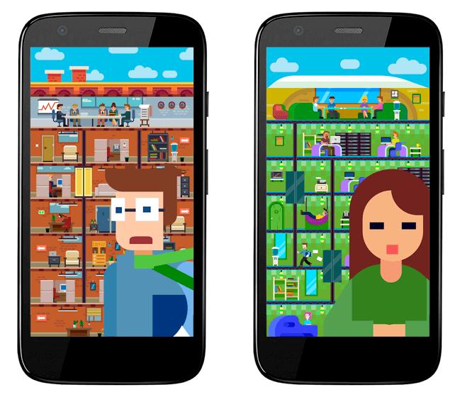Baixar APK de Elevate para Android de graça