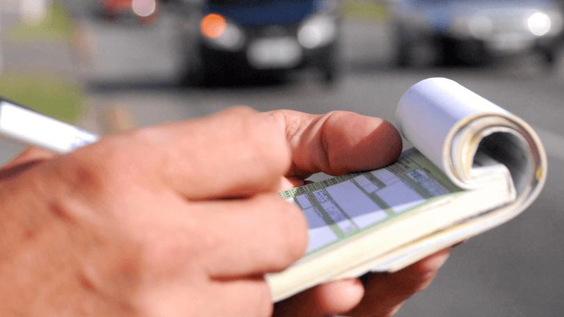 Hackers vendem logins da polícia para apagar multas