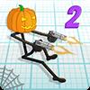 Gun Fu: Stickman 2 para iOS