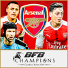 BFB Champions: Global Kick-Off para iOS
