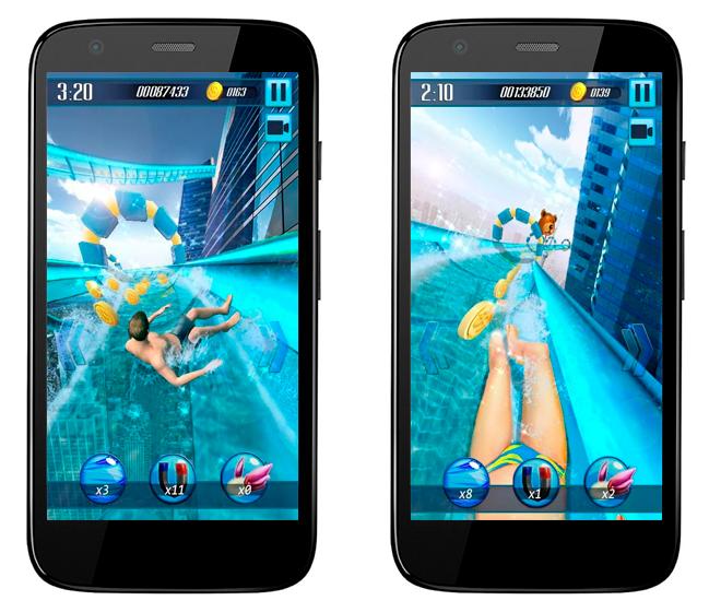 Baixar Toboágua 3D de graça para Android