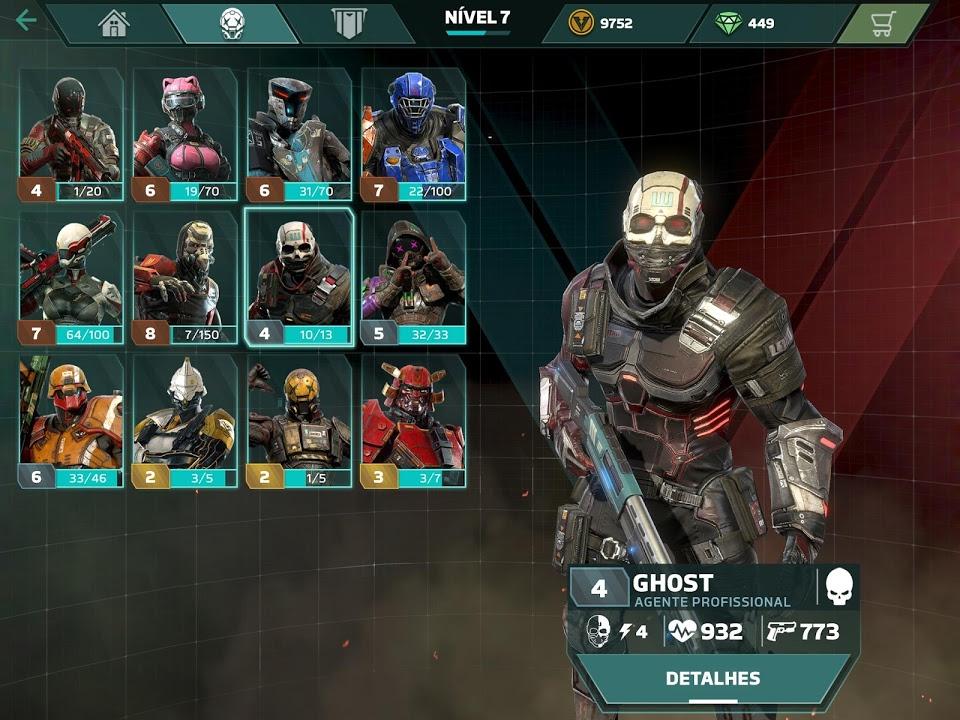 Donwload do jogo Modern Combat Versus grátis