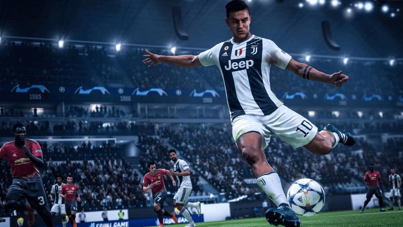 EA Sports anuncia novo modo do FIFA 19
