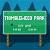 Baixar Thimbleweed Park para SteamOS+Linux