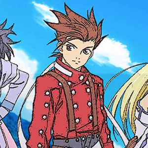 Baixar Tales of Symphonia para Windows