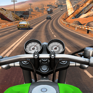 Baixar Moto Rider GO: Highway Traffic para Android