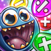 Baixar Monster Math - Educational Math Games for Kids