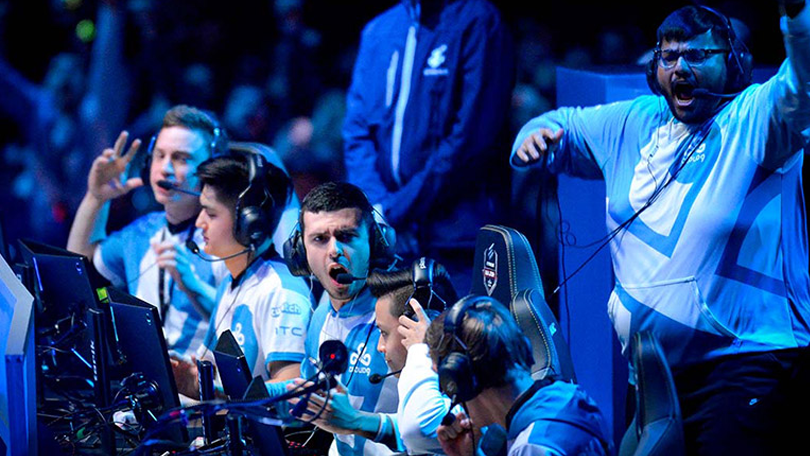 Cloud9 elimina FaZe Clan e é a grande vencedora na ELEAGUE Major: Boston 2018