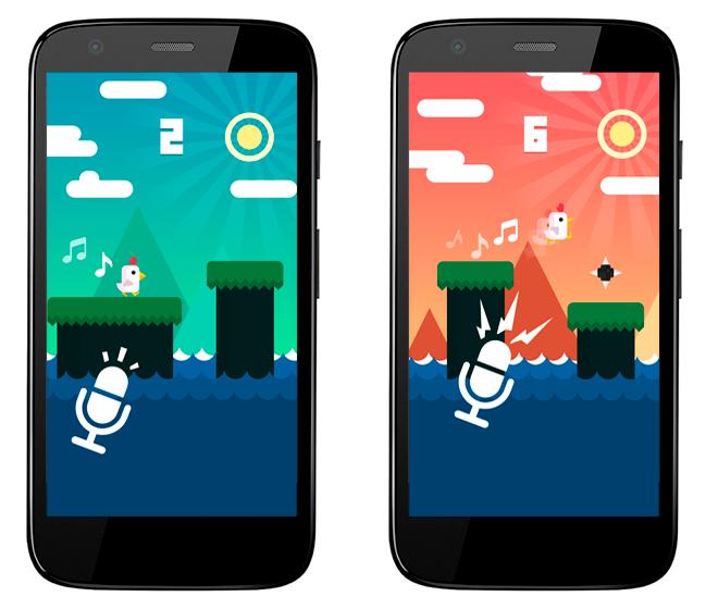 Baixar APK Chicken Scream para Android