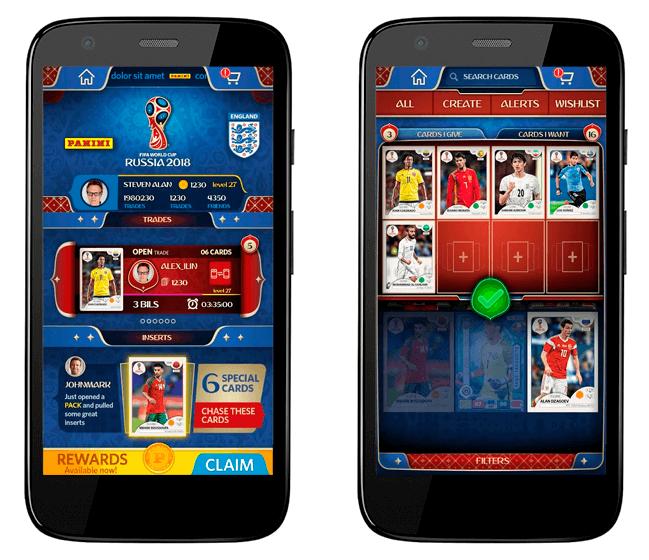 Baixar APK de FIFA World Cup Trading App para Android de graça