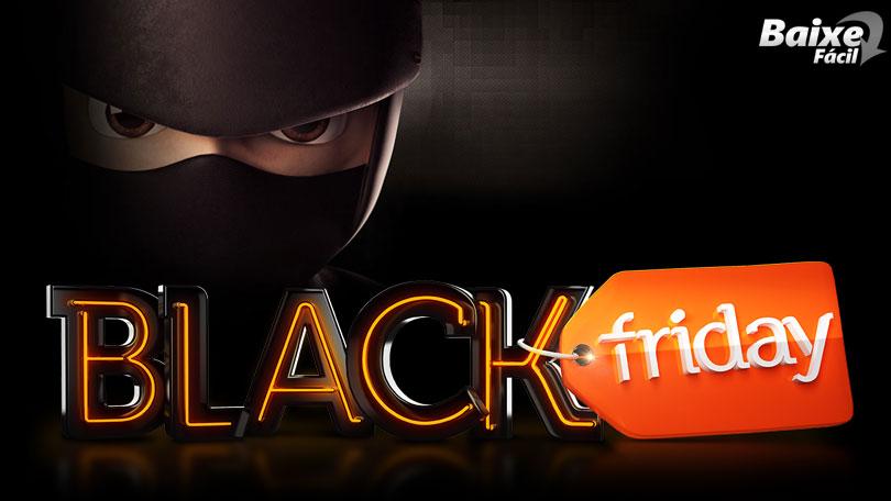 ab92b2a7c3 Quais as melhores lojas para comprar na Black Friday
