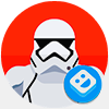 Baixar AR Stickers: The Last Jedi para Android