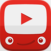 Baixar YouTube Kids para iOS