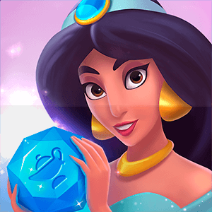 Baixar Disney Princess Majestic Quest para Android