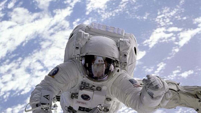 Astronautas descobrem como transformar dejetos em comida