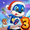 Baixar Fun Run 3 - Multiplayer Games