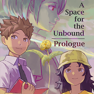 Baixar A Space For The Unbound - Prologue para Windows