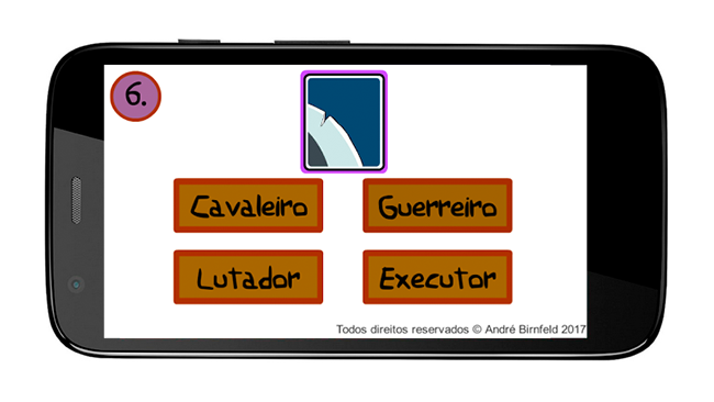 Baixar Gênio Quiz Royale de graça para Android