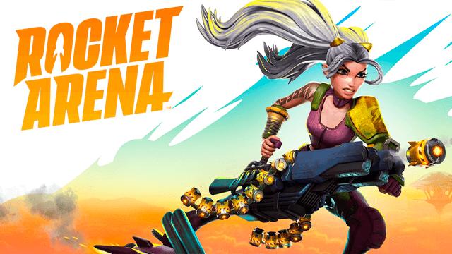Baixar Rocket Arena Edição Mythic para Windows