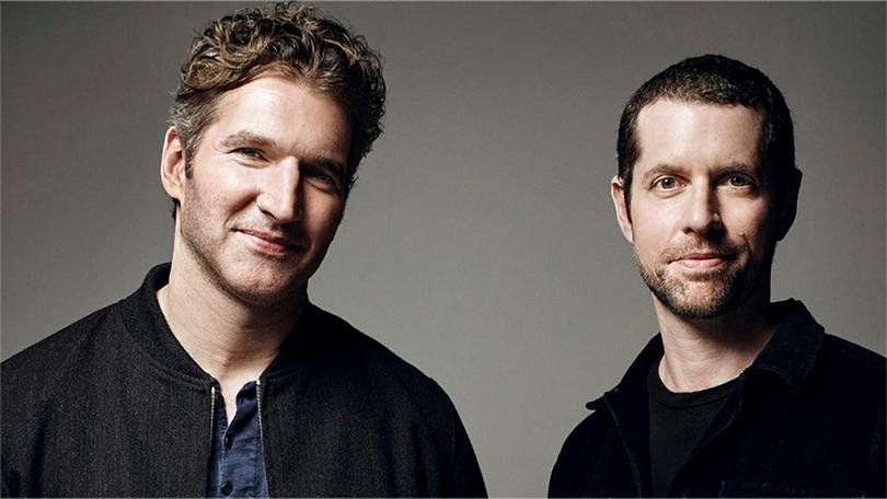 Criadores de Game of Thrones vão fazer novos filmes de Star Wars