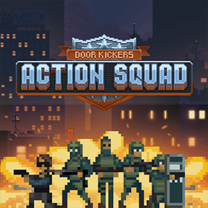 Baixar Door Kickers: Action Squad para Android