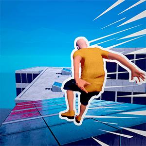 Baixar Rooftop Run para Android