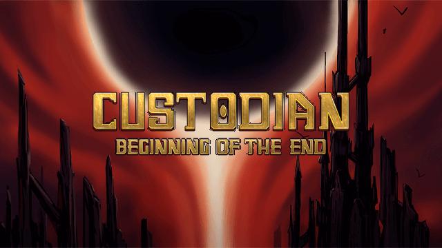 Baixar Custodian: Beginning of the End para Windows