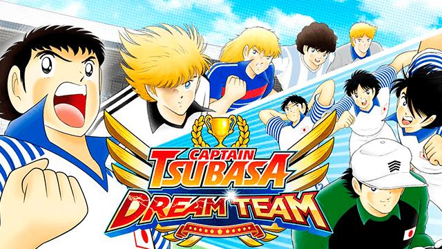 bb2ab8df7f Captain Tsubasa  Dream Team download - Baixe Fácil