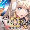 Baixar STAR OCEAN: ANAMNESIS para iOS