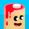 Bloody Finger JUMP para iOS