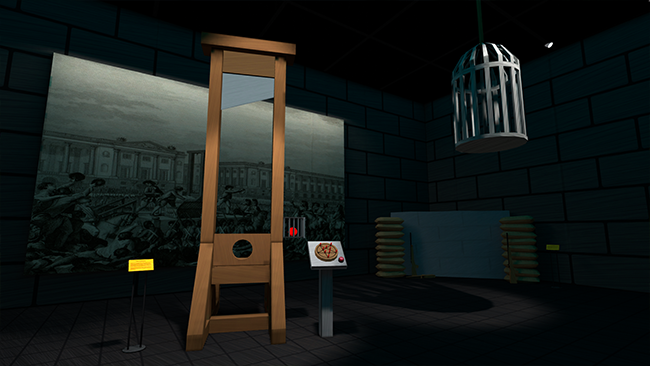 Baixar Dark Hill Museum of Death de graça para Windows