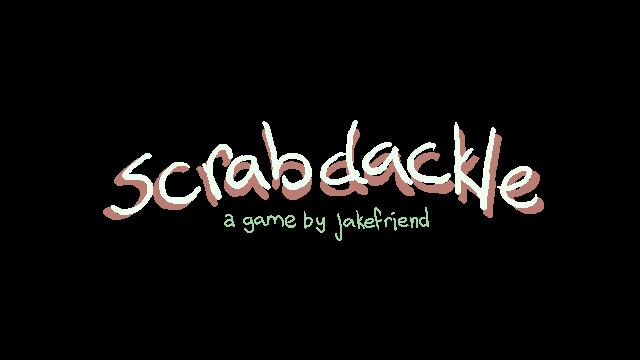 Baixar Scrabdackle para Windows