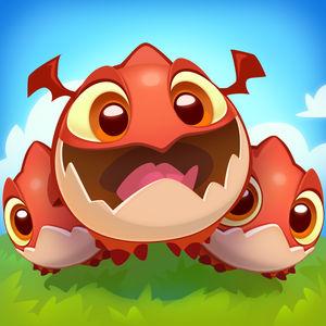 Baixar Merge Dragons! pra iOS