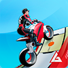 Baixar Gravity Rider: Space Bike Racing para Android