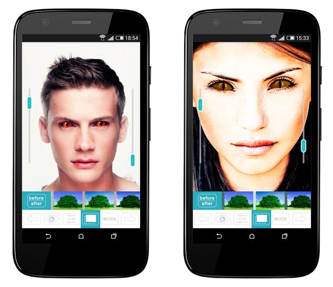 Baixar APK de Novos Olhos de graça para Android