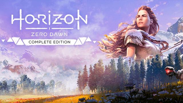 Baixar Horizon Zero Dawn Complete Edition