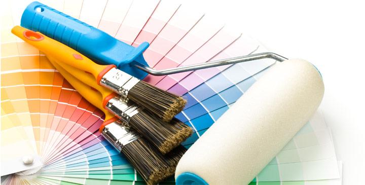 Coreanos desenvolvem uma tinta capaz de gerar energia